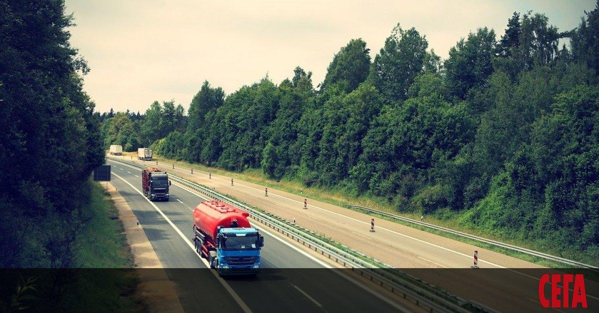 Снимка: Чехия чака хаос по границите                                                заради новата тол система