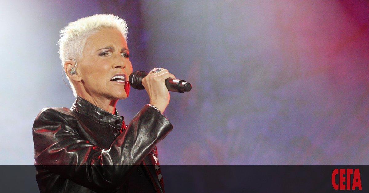 На 61-годишна възраст почина солистката на шведската група