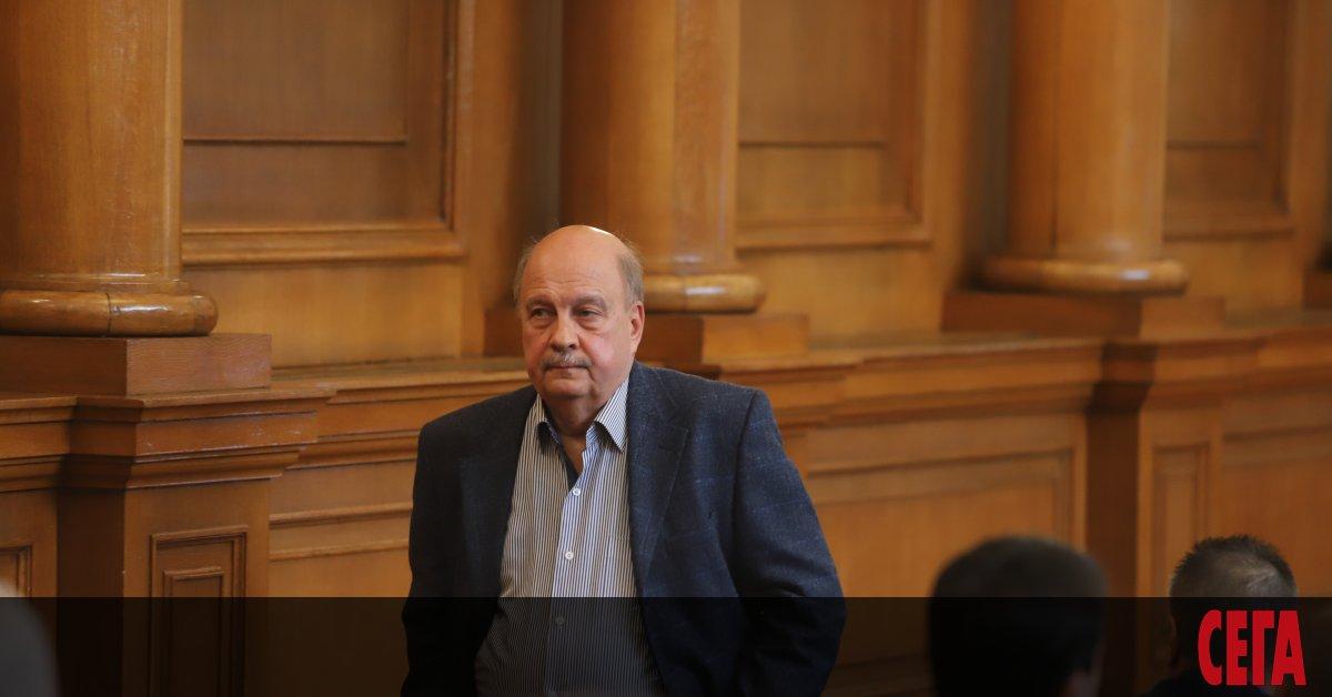 Бившият депутат от ГЕРБ Георги Марков даде максимум 8 месеца