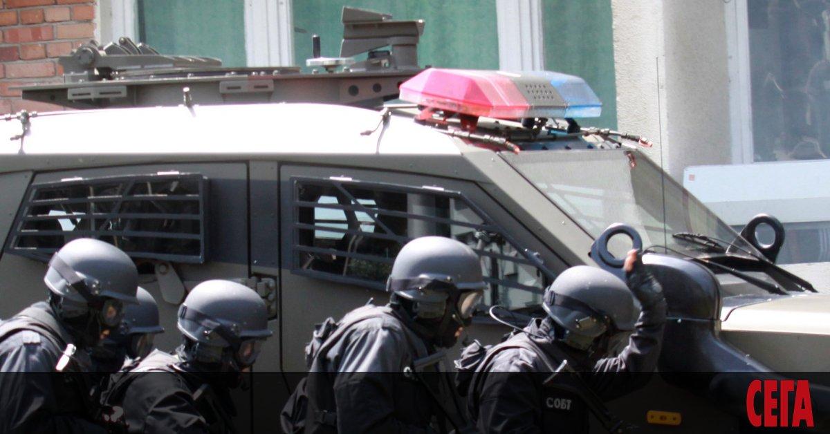 Въпреки скандалите около Националната служба за охрана (НСО), управляващите не