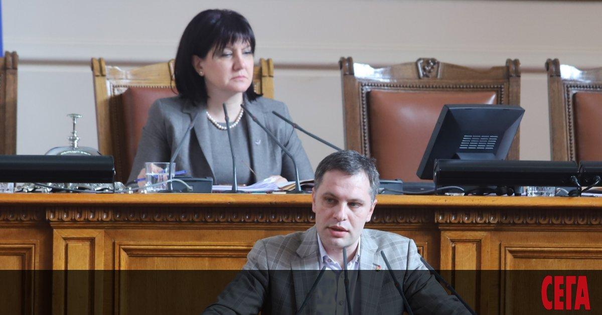 Планътна ВМРО Съветът за електронни медии да бъде превърнат в
