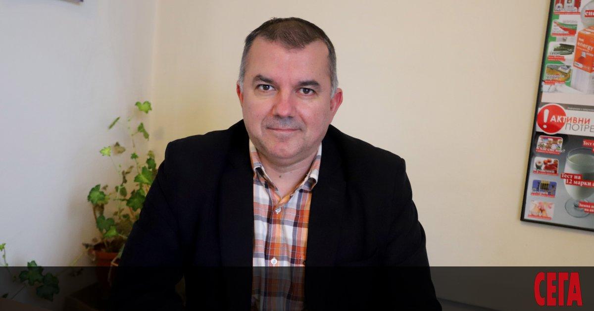 - Г-н Николов, стават ли потребителите по-активни в търсене на