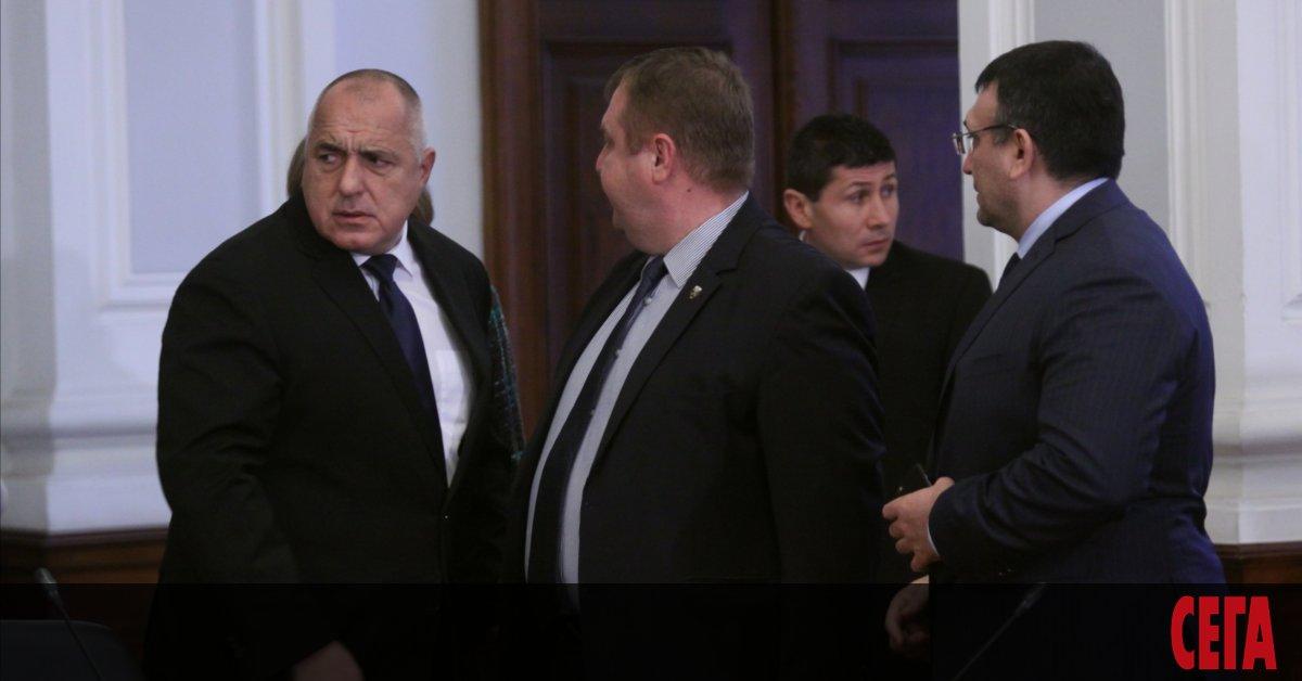 Премиерът Бойко Борисов заминава днес на посещение в Египет. Визитата