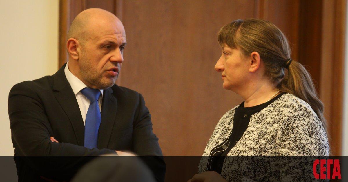 Министерският съвет се събра на извънредно неприсъствено заседание, за да