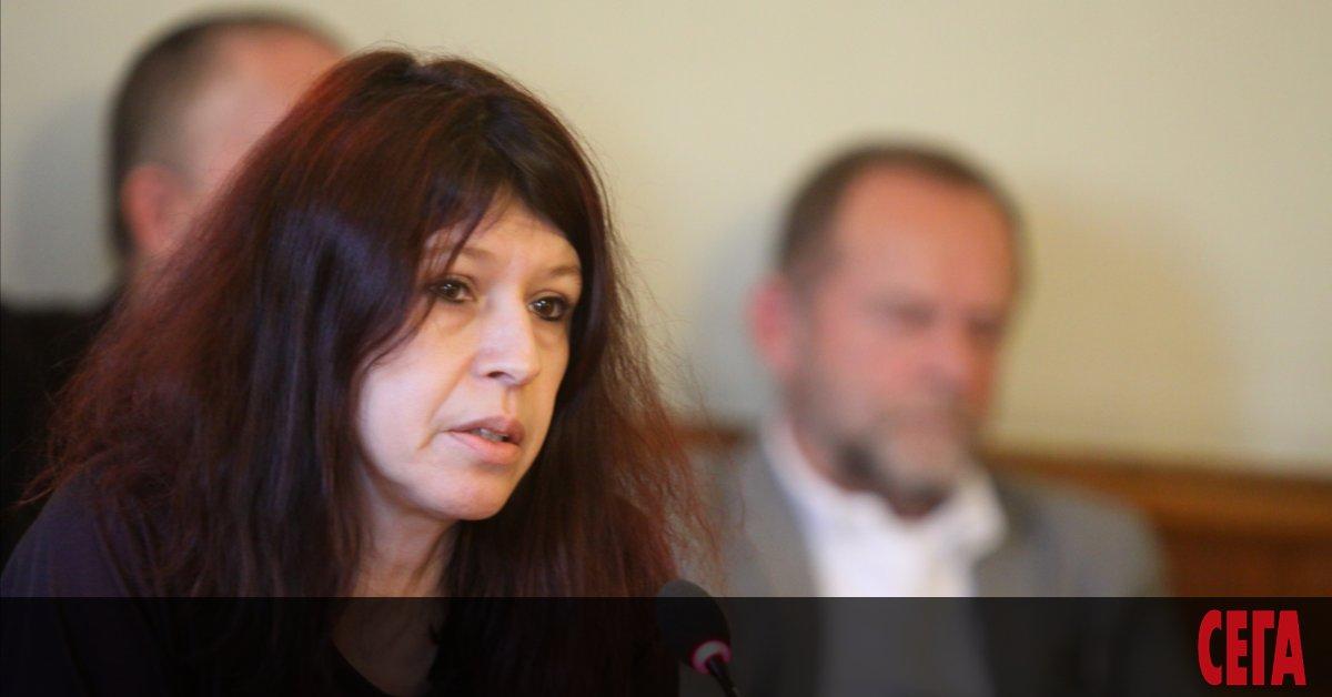 Временната парламентарна комисия, която проучва скандала със свалянето от ефир