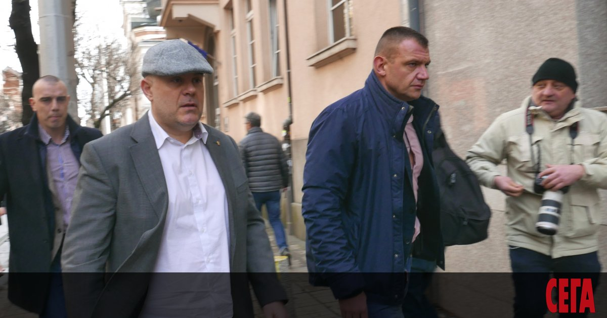 Главният прокурор на Република България Иван Гешев нареди на Държавна