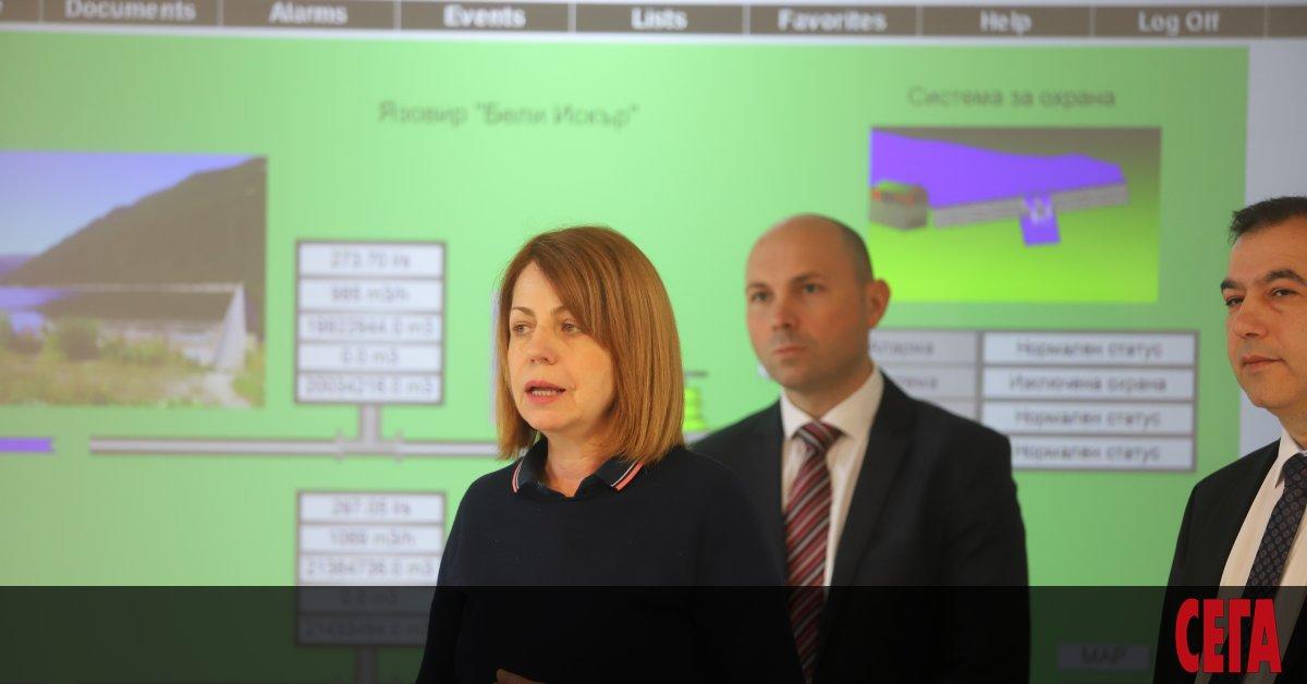 Кметът на София Йорданка Фандъкова призова хората, които използват извънредното