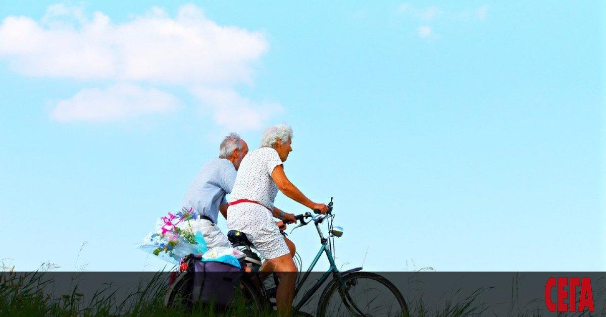 Полезните навици могат да отложат болестите с до десет години.