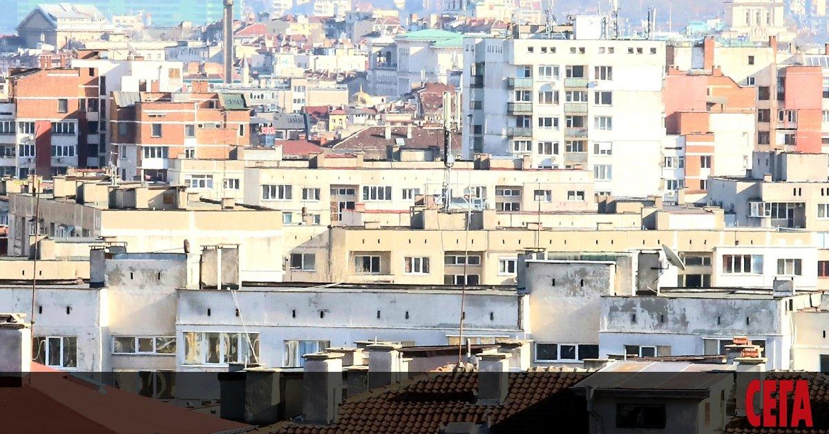 Жилище в София еедна от най-добрите нискорискови инвестиции за миналата