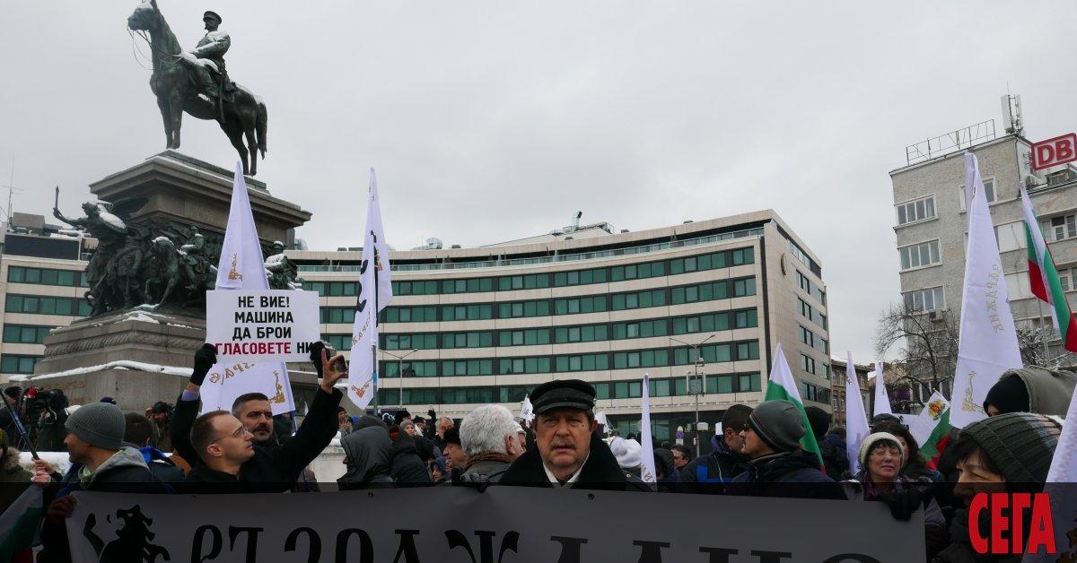 Софийски градски съдотхвърли предявения от Софийска градска прокуратура иск за