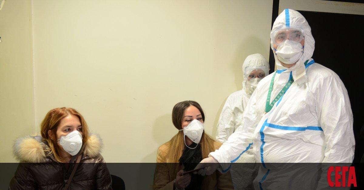 Слабите географски познания в здравнатаинспекция в Русе доведоха до ненужна