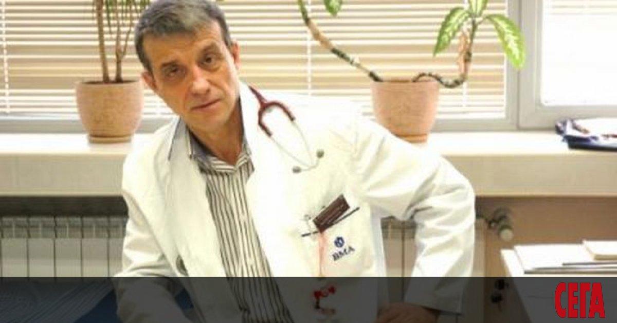Известният пулмолог проф.Коста Костов отправи остри критики към здравните власти