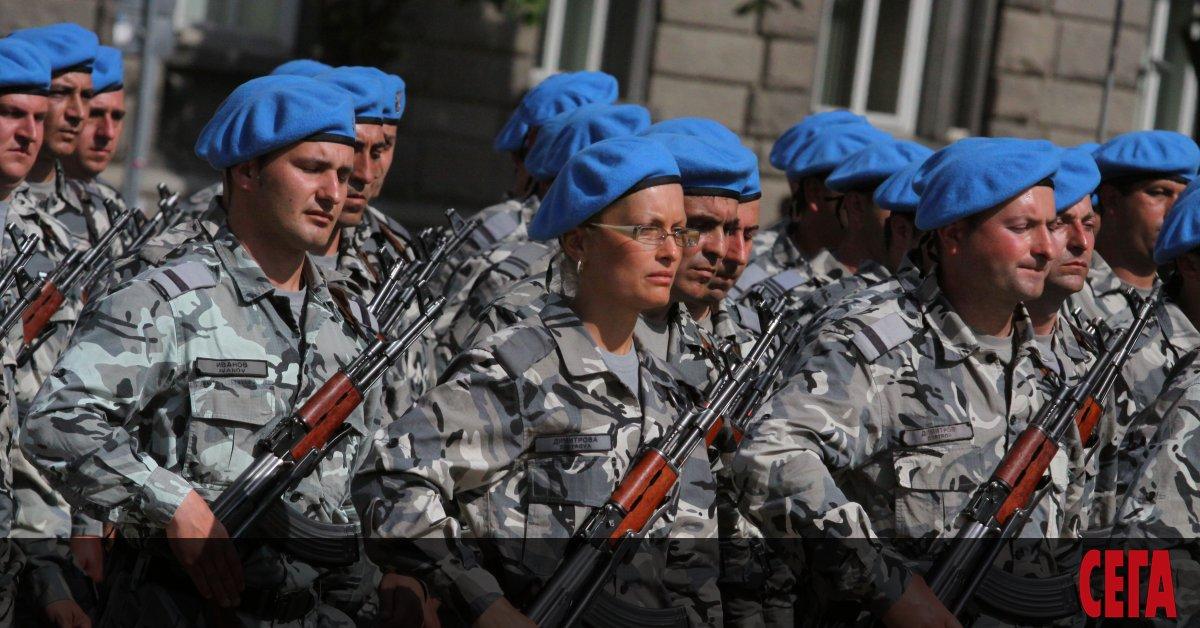 Армията обяви готовността си да се включи в прилагането на