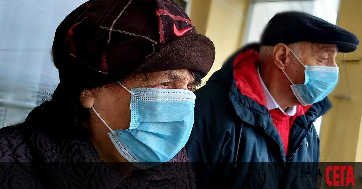 Бум на заразениот COVID-19 eрегистриранв Център за настаняване от семеен
