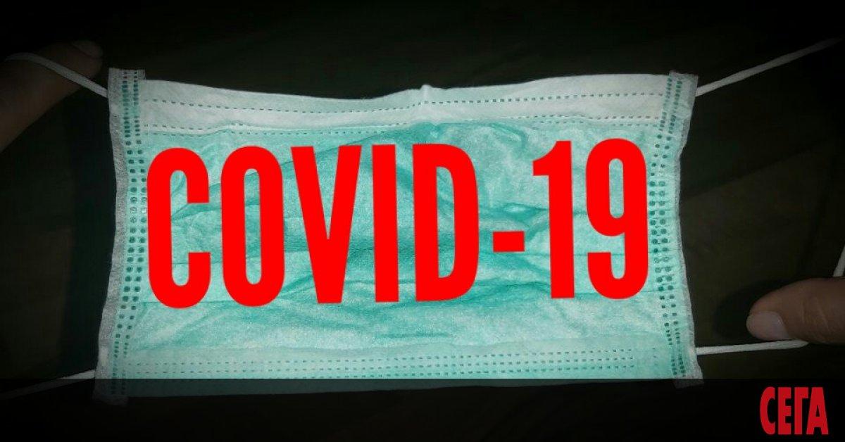 От болницата в Габрово бе изписана 75-годишната пациента с covid-19,