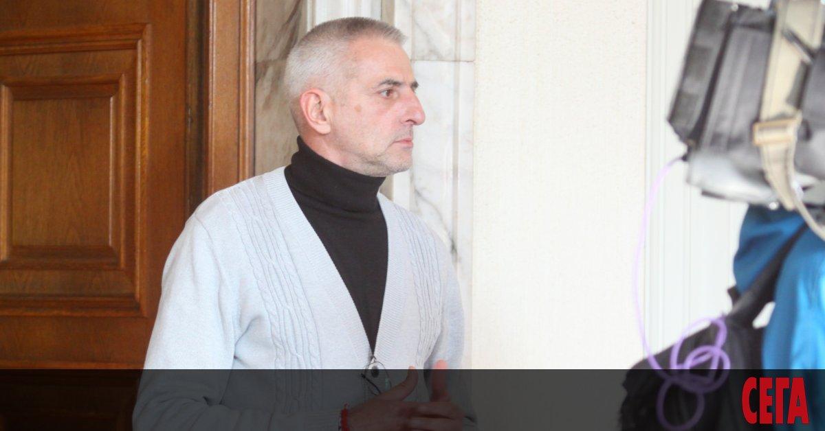 ГЕРБ обяви, че е за незабавна оставка на началника на