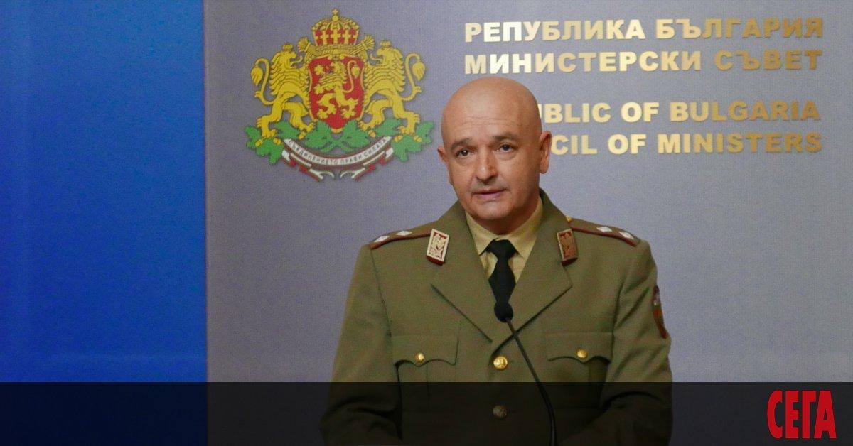 Националният оперативен щаб представи две категории мерки срещу разпространението на