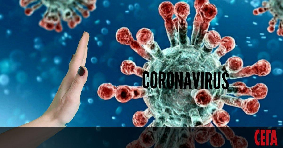 За изминалите 24 часа са починали 5 души с коронавирус,