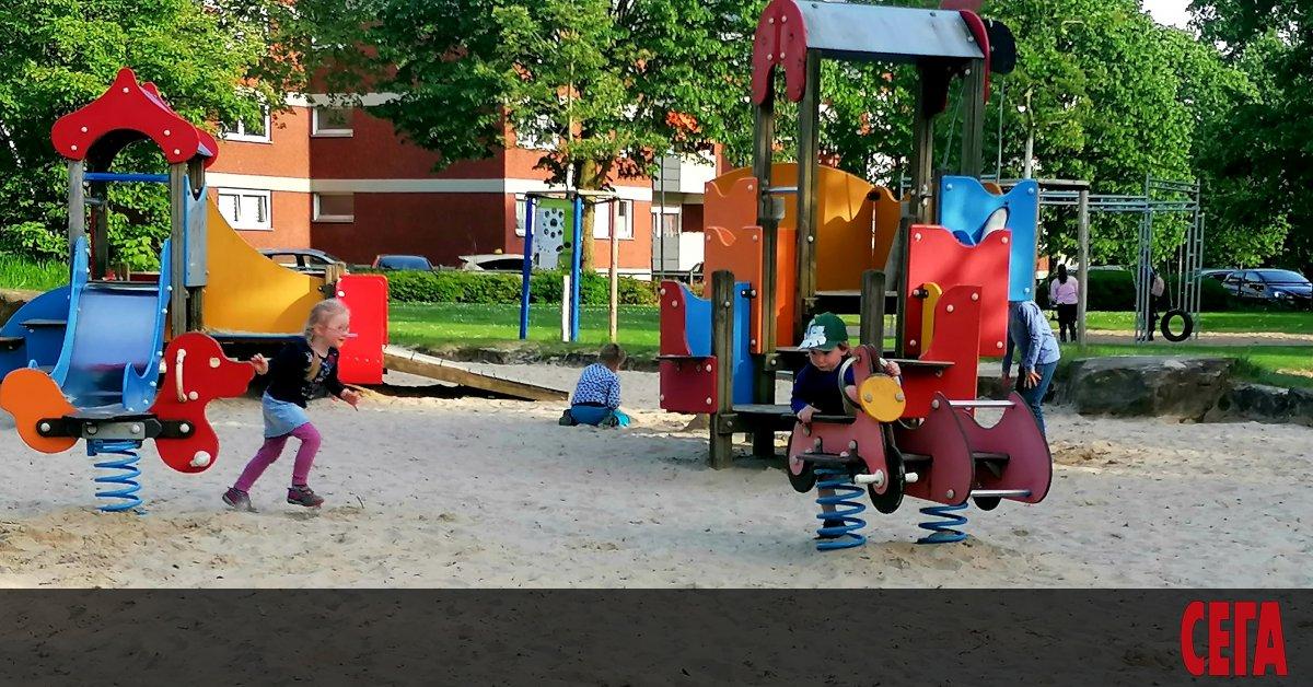 Само 26% от децата ще се върнат на детска градина
