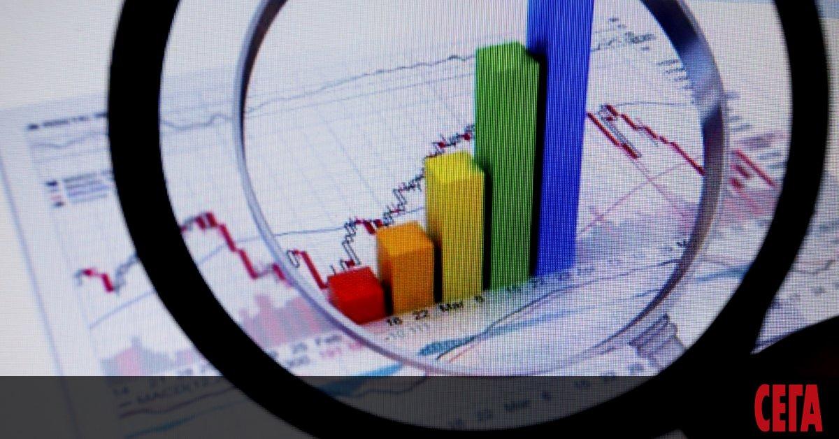 Българската икономика е нараснала с 2.4% през първото тримесечие на