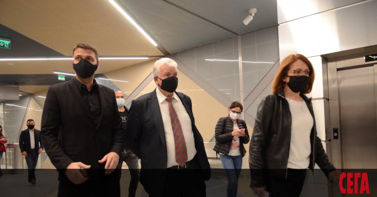 Глоби очакват пътниците на столичния градски транспорт, ако не носят