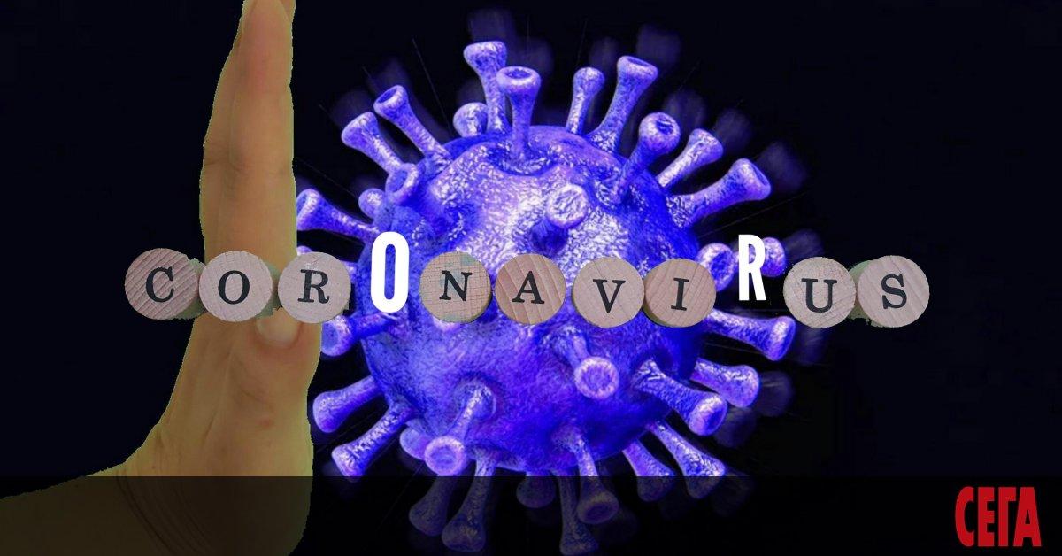 По света общият брой нас заразените с короновируса вече е5