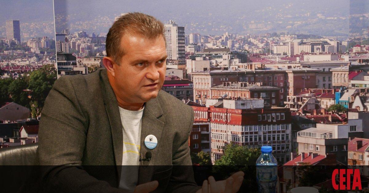 Журналисти от български медии и кореспонденти на чуждестранни медии са