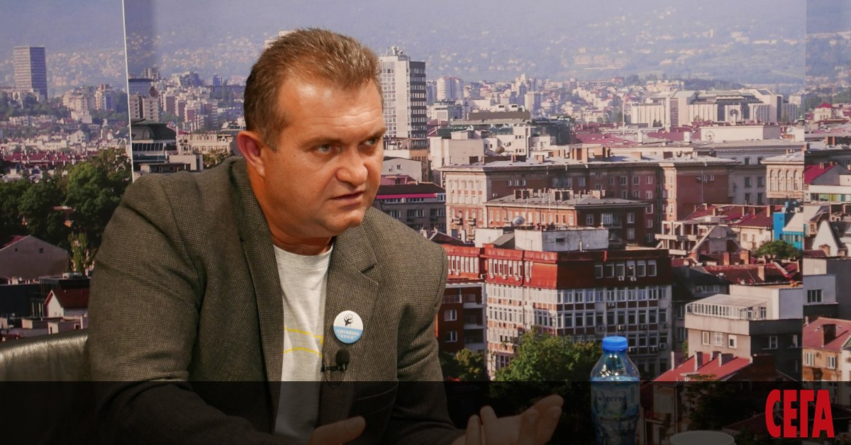 Лидерът на гражданско сдружение БОЕЦ Георги Георгиев е осъденна 5
