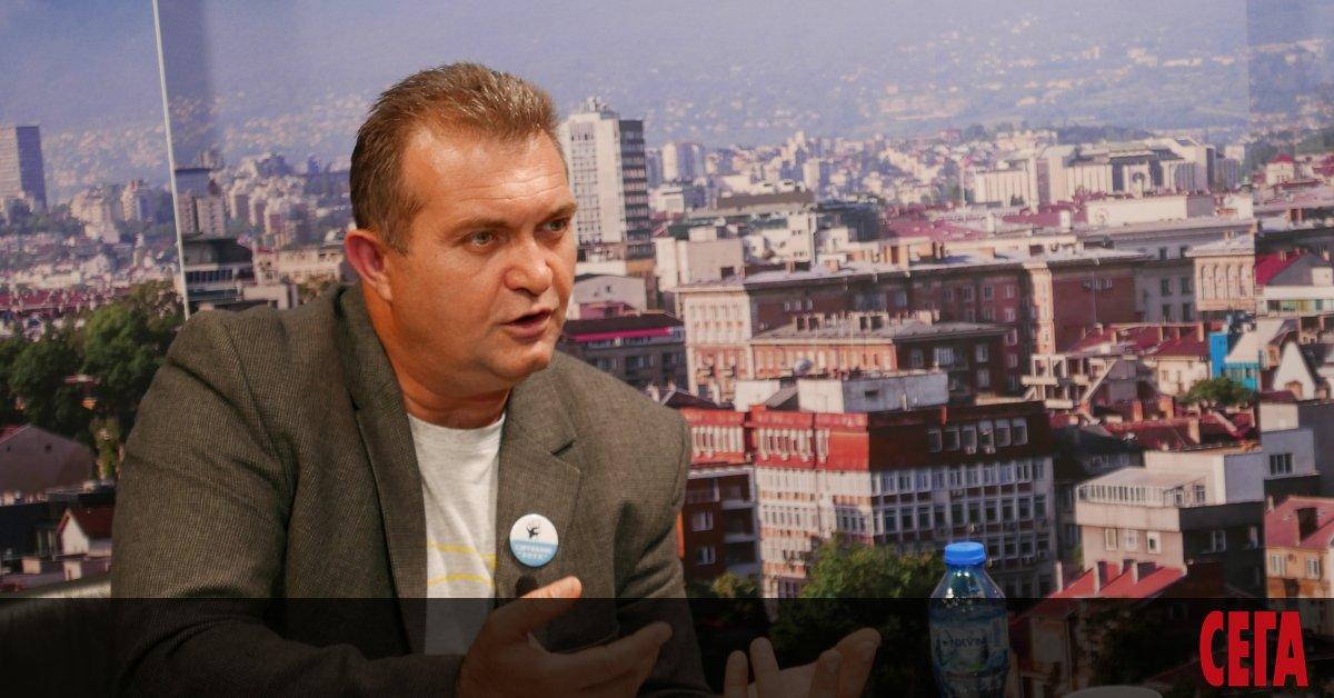 - Г-н Георгиев, повече от месец продължават протестите с искане