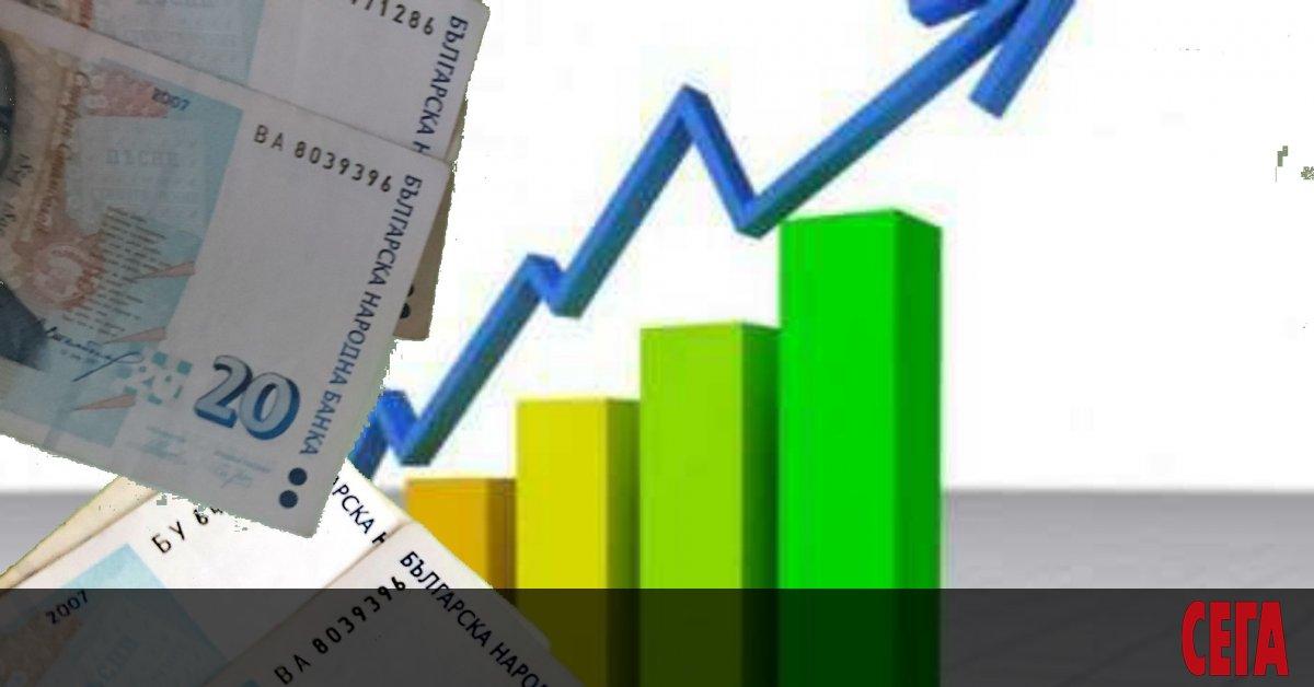 Лихвите по кредитите, достигнали в края на миналата и началото