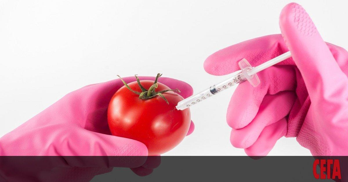 Парламентът одобри окончателно новия Закон за храните, с който цялостно