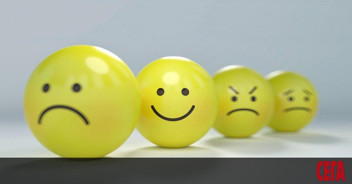 Лесно ли се ядосвате? А често ли емоциите ви бързо