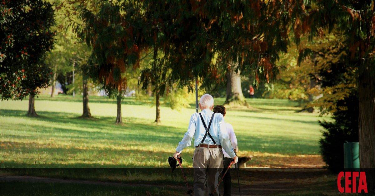 В Швеция над половината от възрастните жертви на COVID-19 са