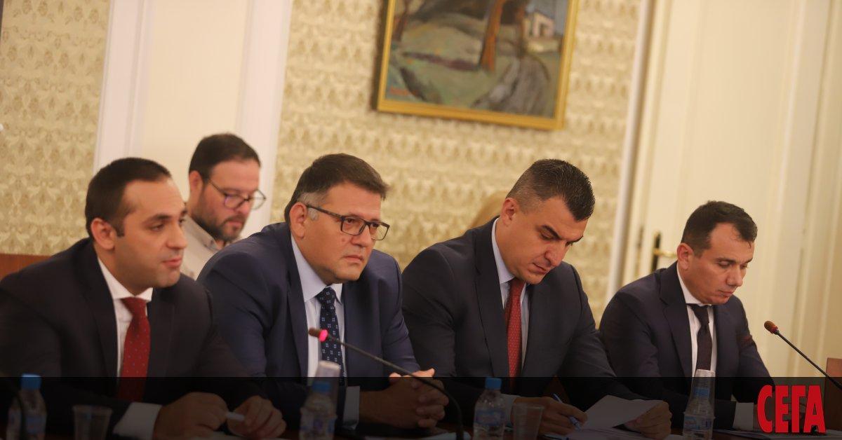 Депутатите от икономическата комисия в парламента засекретиха представянето на новото