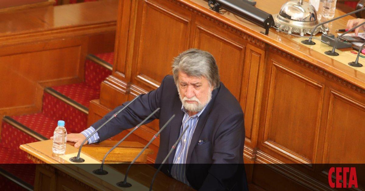 Мандатът на генералните директори на Българското национално радио и Българската