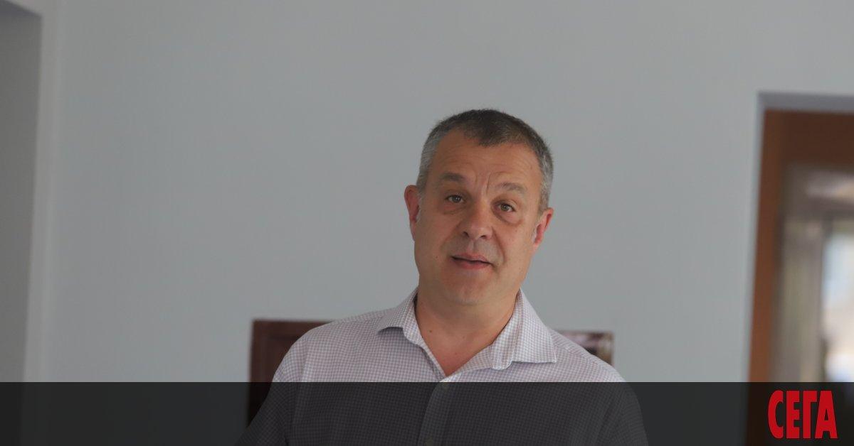 Генералният директор на БНТ Емил Кошлуков не подкрепи колегата си