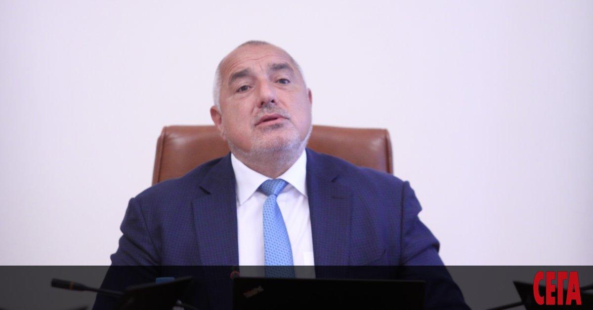 На предстоящите догодина парламентарни избори ГЕРБ ще е с обновена
