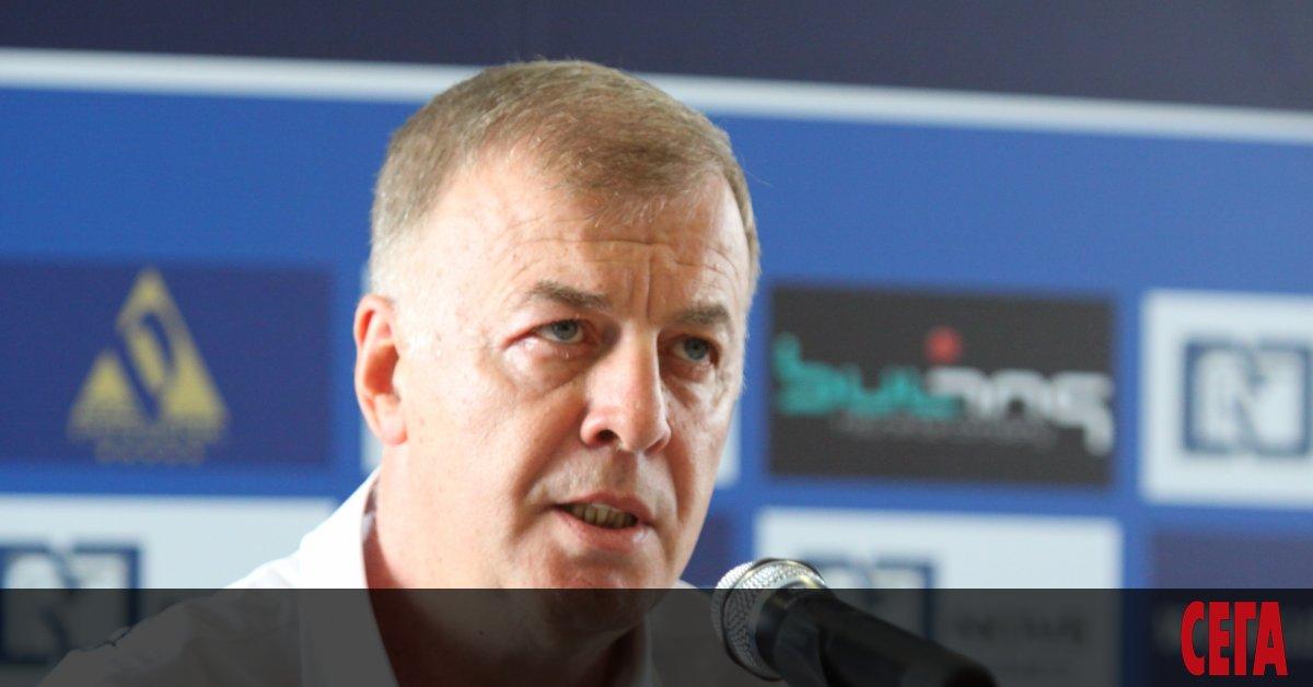 Георги Тодоров ще остане треньор на