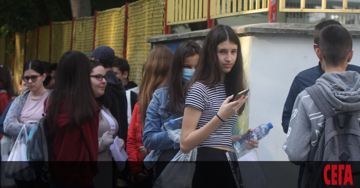 За поредна година Софийската математическа гимназия (СМГ) е училището в