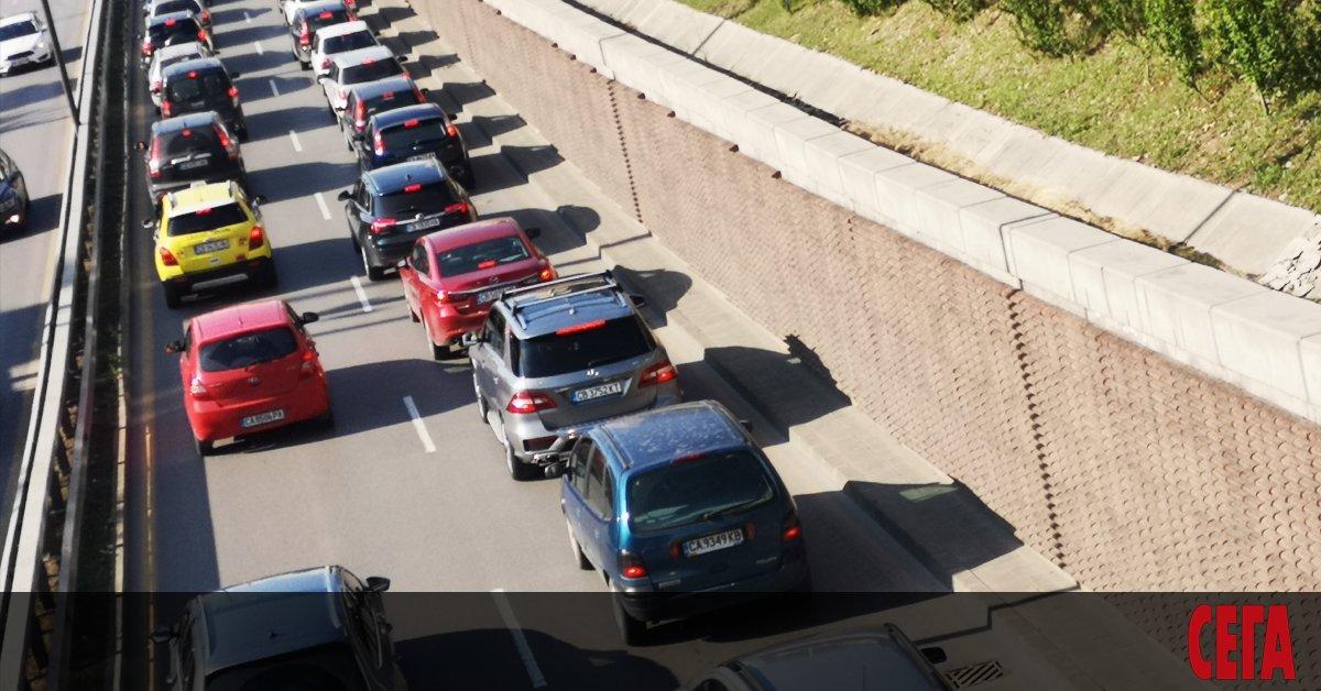 Отнемането на шофьорска книжка за неплатени пътни глоби, както и