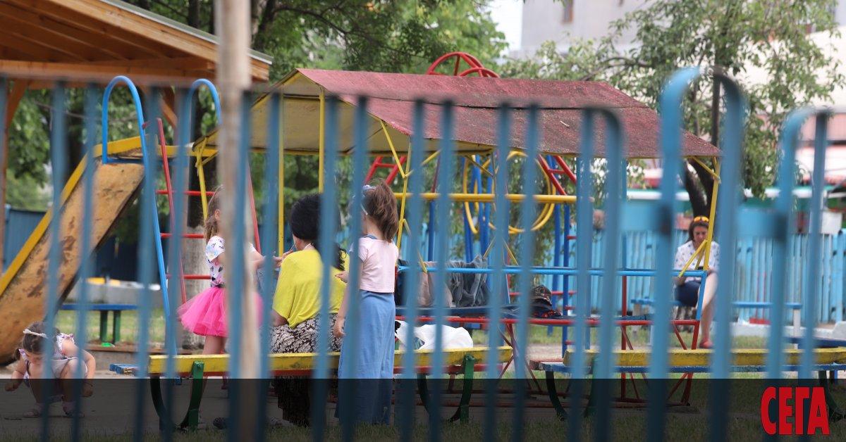 Уседналостта при приема в детските градини в София остава за