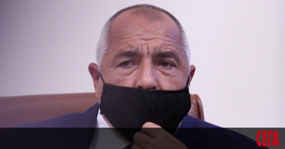 Прокуратурата се активизира по записите, свързани с премиера Бойко Борисов.