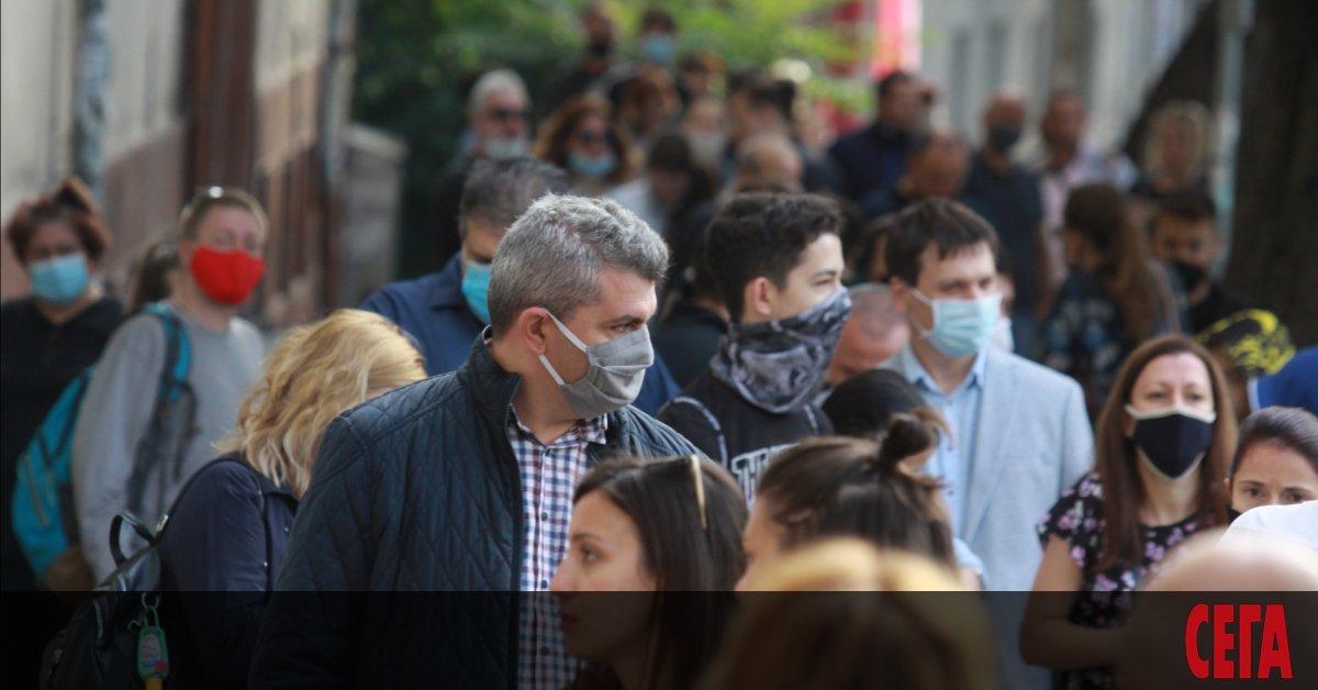 303 са новите случаи на коронавирус у нас за последното