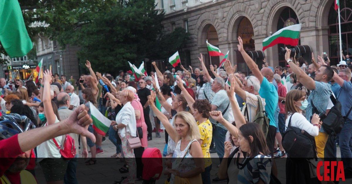 Огласените днес от премиера Бойко Борисов идеи за промени в