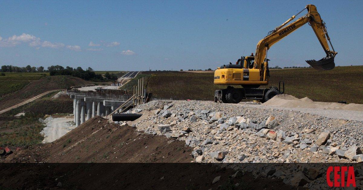Камарата на строителите в България (КСБ) сеоплака на президента Румен