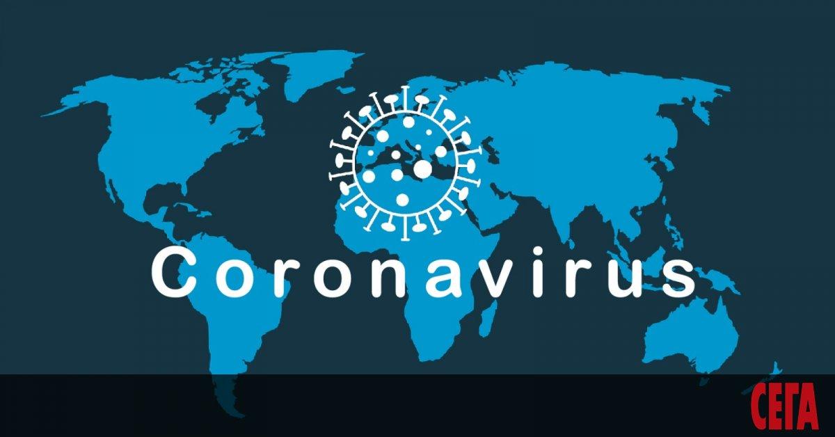 Разпространението на коронавируса в страни с малък процент ваксинирани увеличава