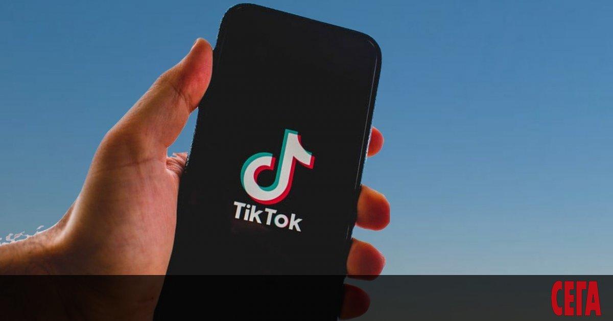 Достъпът до китайските приложения TikTok и WeChat ще бъде ограничен
