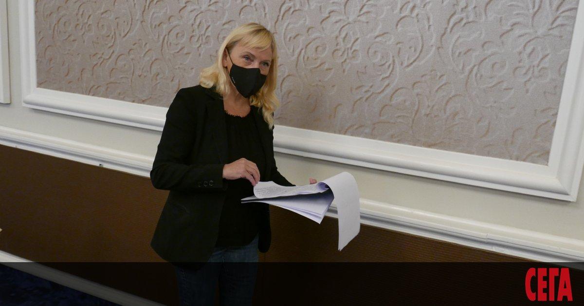 Правната комисия в Европарламента ще разглежда искането на българската прокуратура