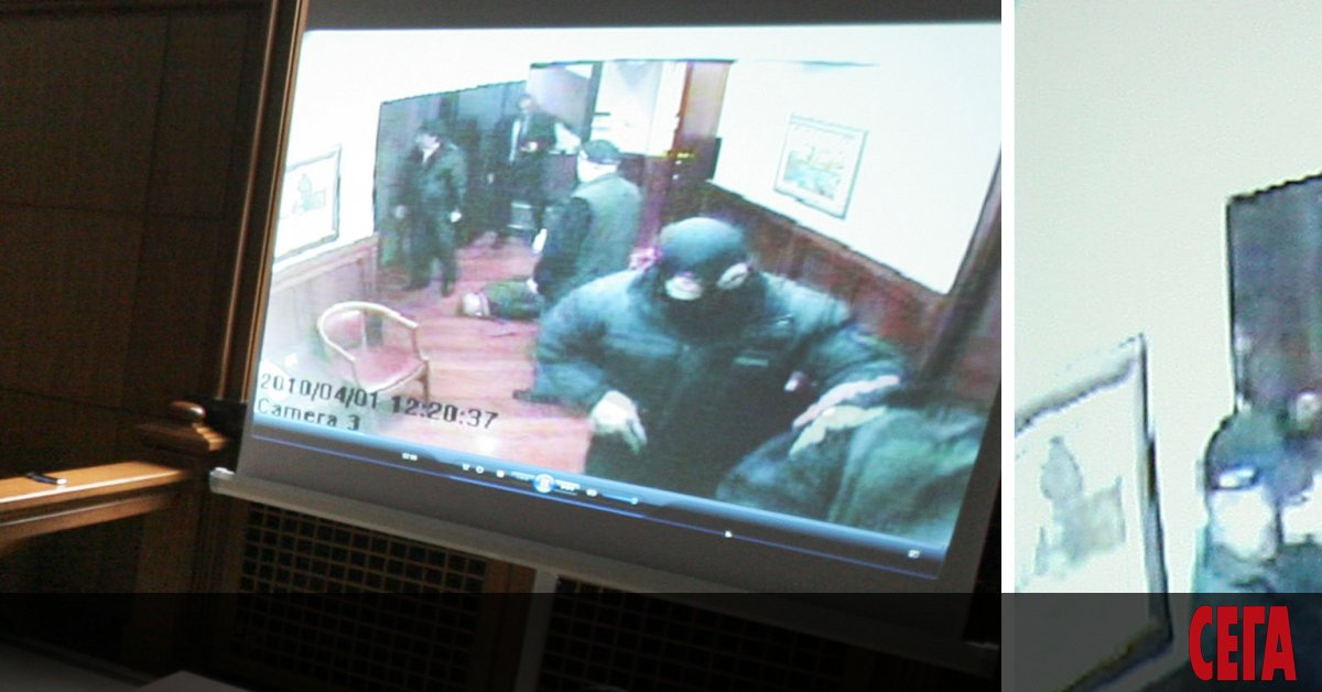 Финансистът Тенчо Попов осъди прокуратурата да му плати над 20000