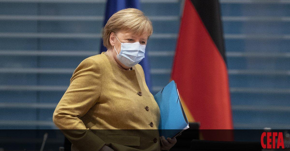 Германското правителство се съгласи днес за датата на следващите общи